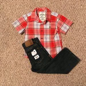 Other - Boy's 3T clothing